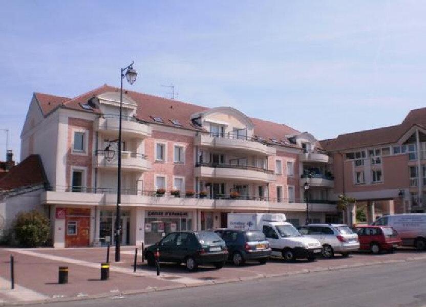 Appartement à louer 61.21m2 à Roissy-en-Brie
