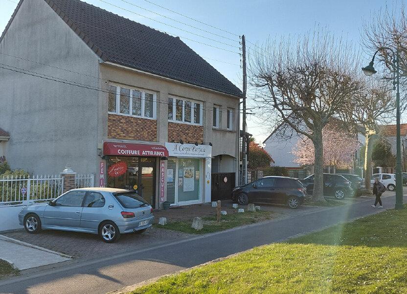 Appartement à louer 41.01m2 à Ormesson-sur-Marne