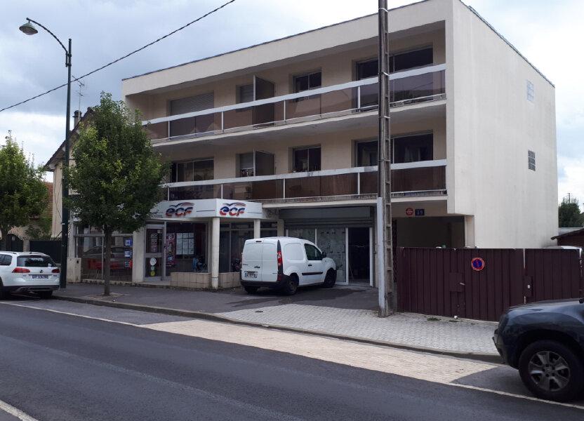 Appartement à louer 74.14m2 à Pontault-Combault