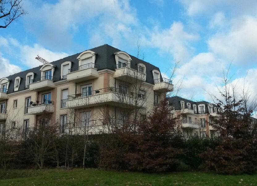 Appartement à louer 50.65m2 à Émerainville