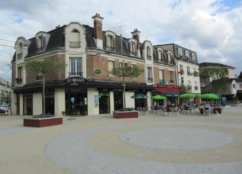 Appartement à louer 26m2 à Gournay-sur-Marne