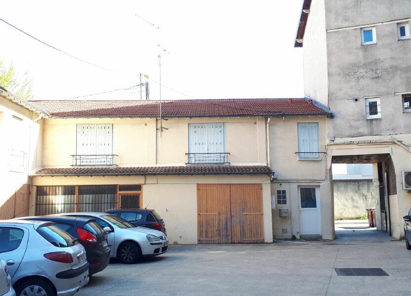Appartement à louer 15m2 à Chelles