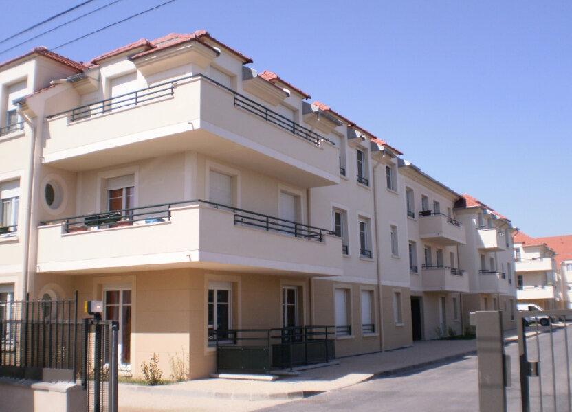 Appartement à louer 63.86m2 à Pontault-Combault