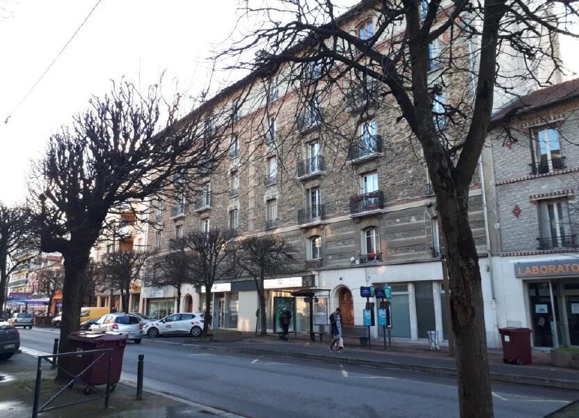 Appartement à louer 26.79m2 à Chelles