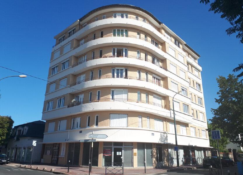 Appartement à louer 35.1m2 à Saint-Maur-des-Fossés