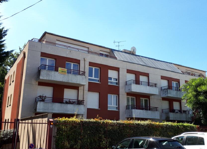 Appartement à louer 54.02m2 à Le Plessis-Trévise