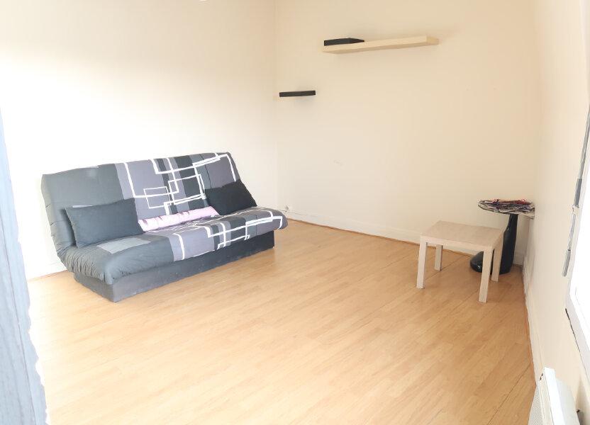 Appartement à louer 49.75m2 à Saint-Quentin