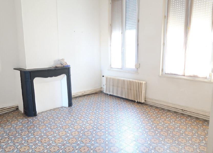 Maison à louer 78.84m2 à Saint-Quentin