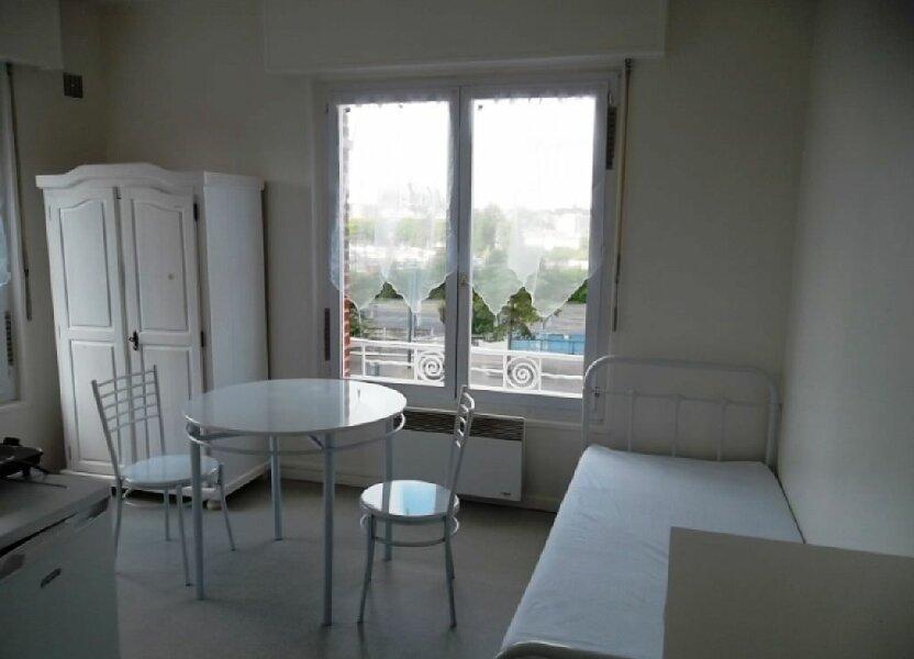 Appartement à louer 15.29m2 à Saint-Quentin