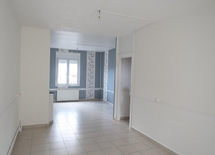 Maison à louer 113m2 à Saint-Quentin
