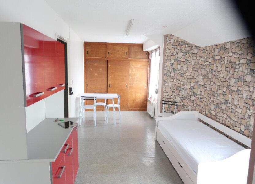 Appartement à louer 22.34m2 à Saint-Quentin