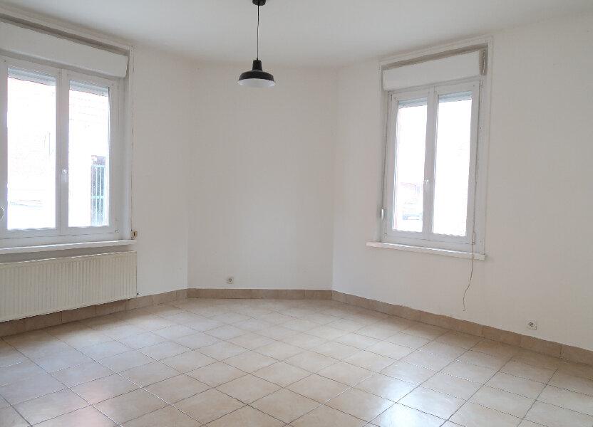 Maison à louer 104m2 à Saint-Quentin