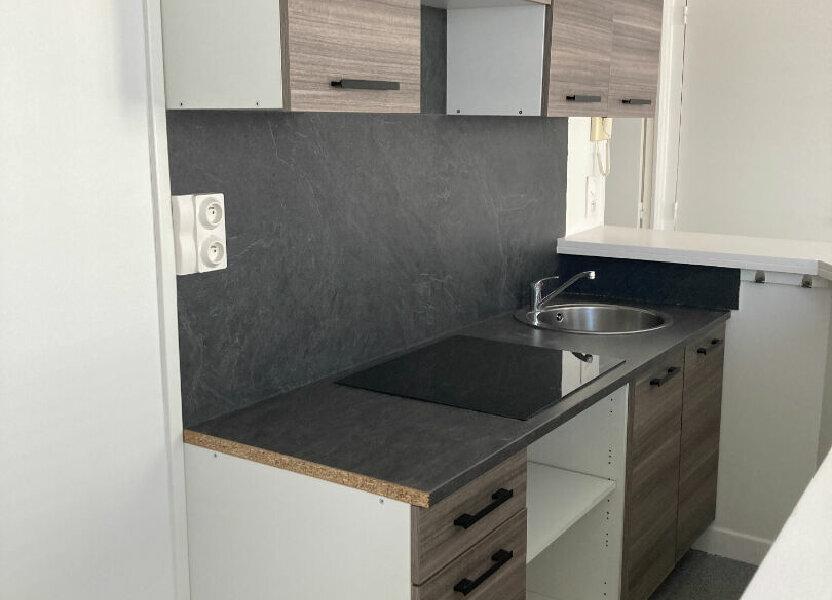 Appartement à louer 59.32m2 à Saint-Quentin