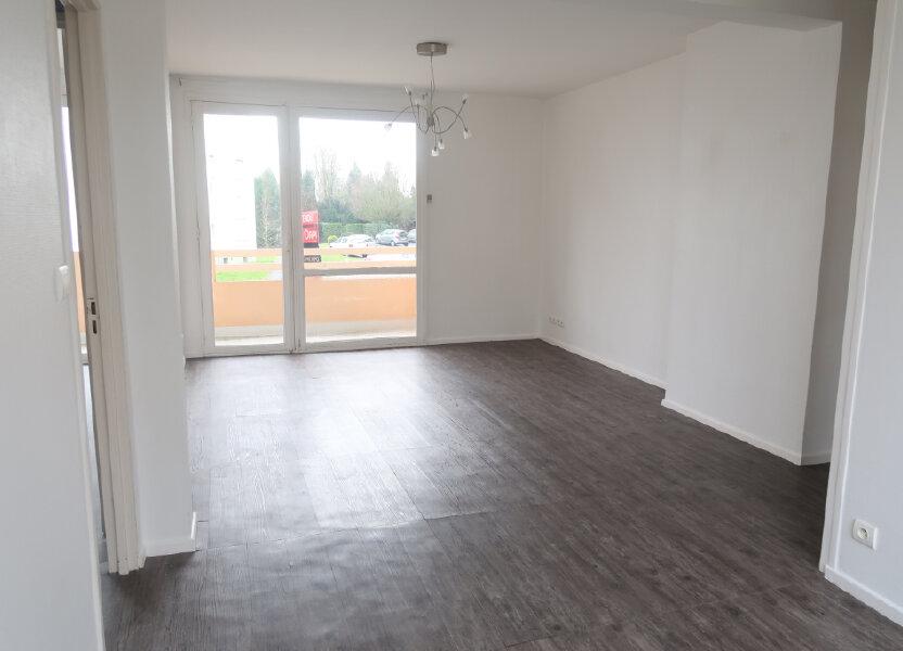Appartement à louer 66m2 à Saint-Quentin
