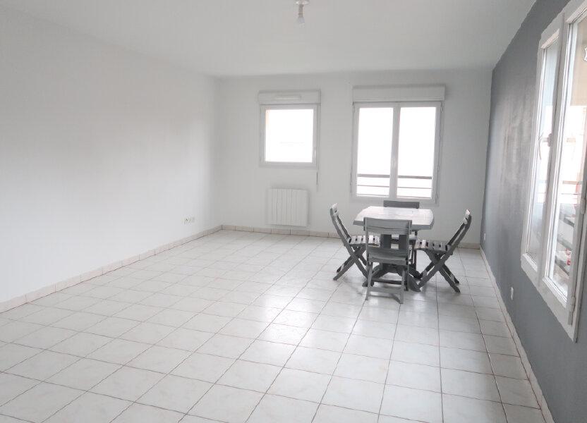 Appartement à louer 49.97m2 à Saint-Quentin