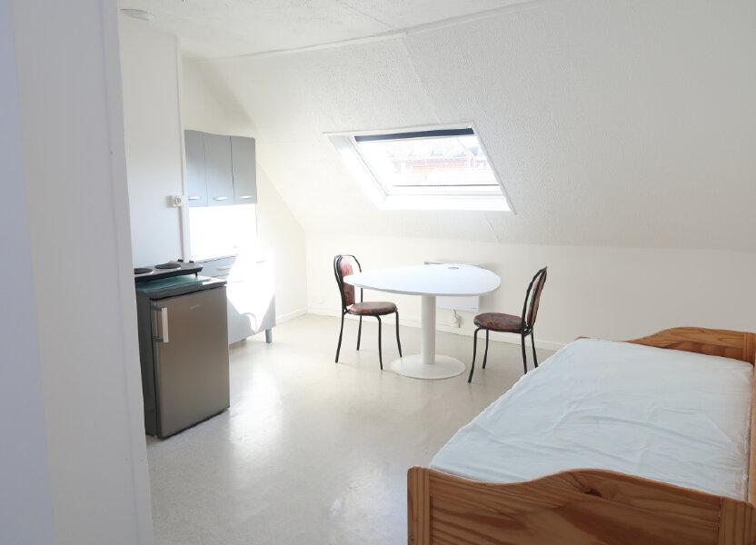 Appartement à louer 22.8m2 à Saint-Quentin