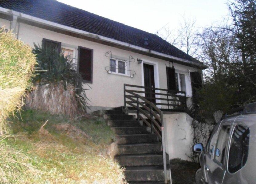 Maison à louer 100m2 à Homblières