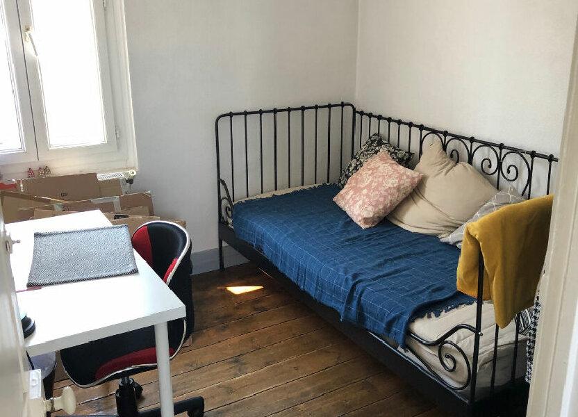 Appartement à louer 24.3m2 à Amiens