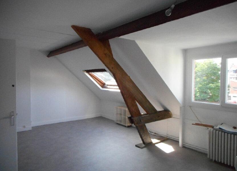 Appartement à louer 32m2 à Amiens