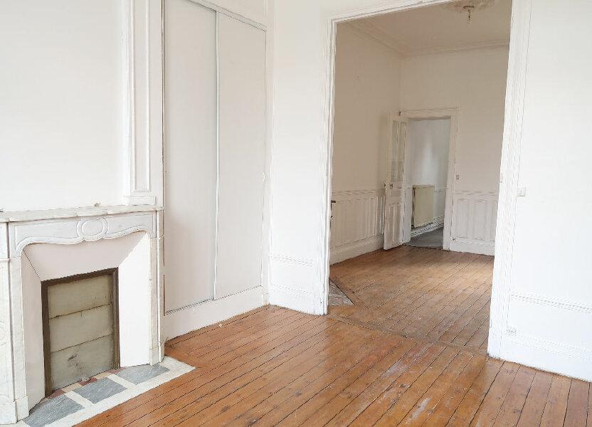 Maison à louer 115m2 à Saint-Quentin
