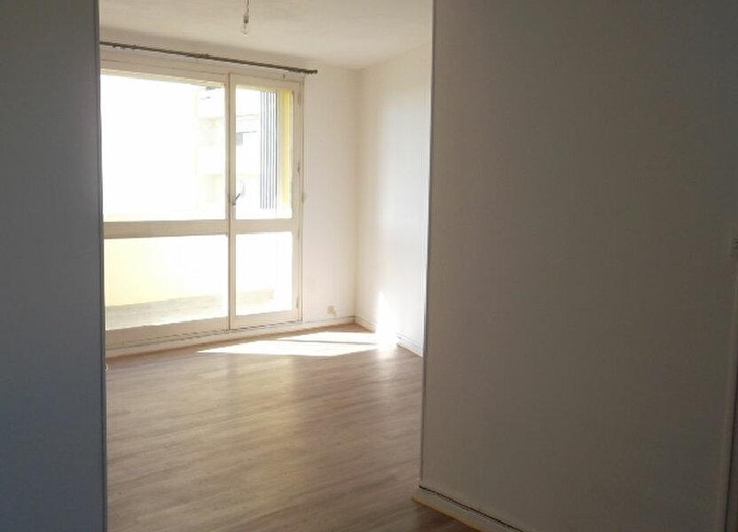 Appartement à louer 90m2 à Saint-Quentin