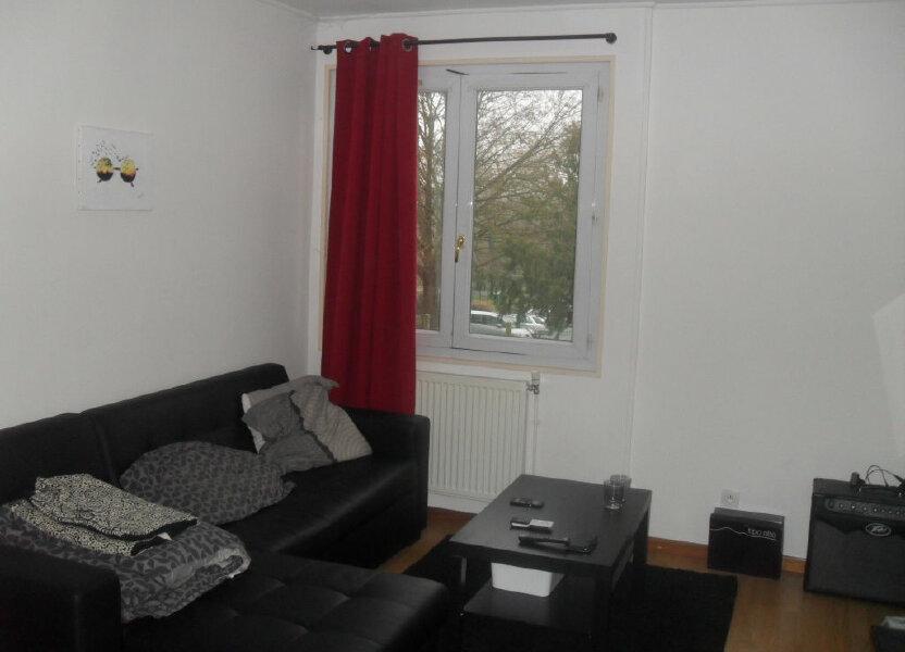 Appartement à vendre 27m2 à Saint-Quentin