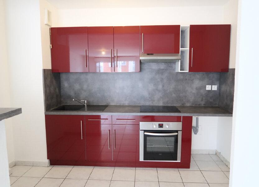 Appartement à louer 71.41m2 à Saint-Quentin