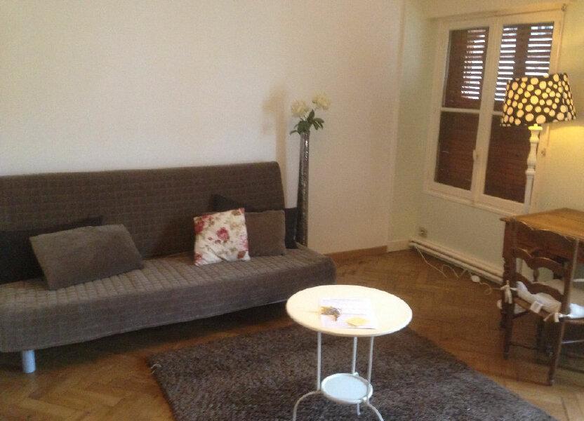 Appartement à louer 15.7m2 à Amiens