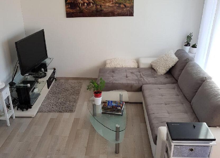 Appartement à vendre 77m2 à Saint-Quentin
