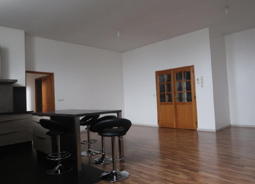 Appartement à vendre 114m2 à Saint-Quentin
