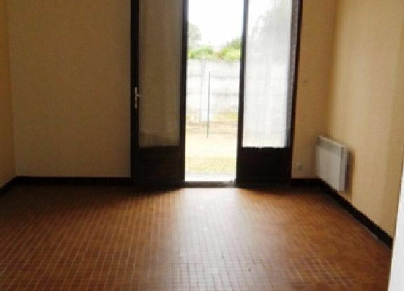 Appartement à louer 17.66m2 à Chauny