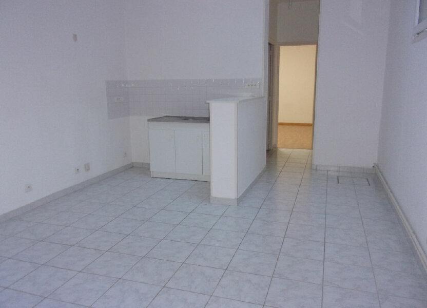 Appartement à louer 48.5m2 à Saint-Quentin