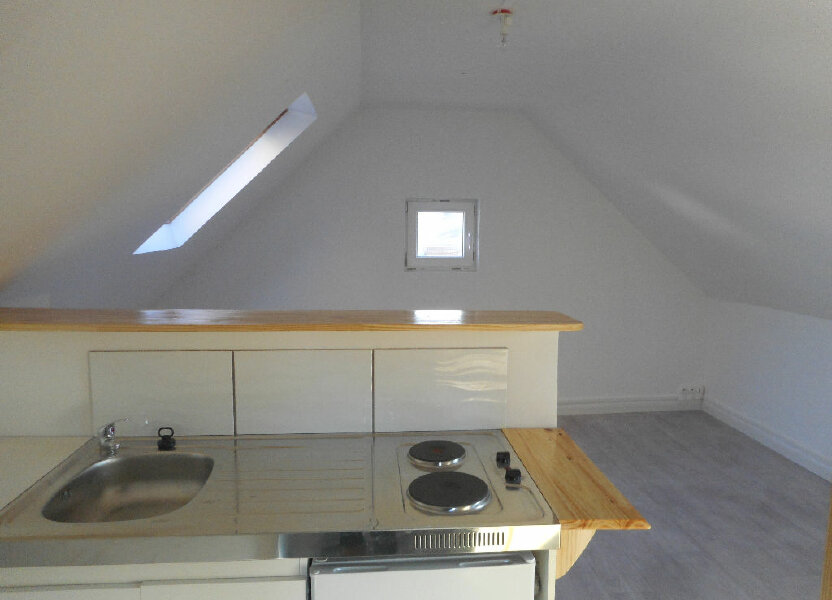 Appartement à louer 14.44m2 à Amiens