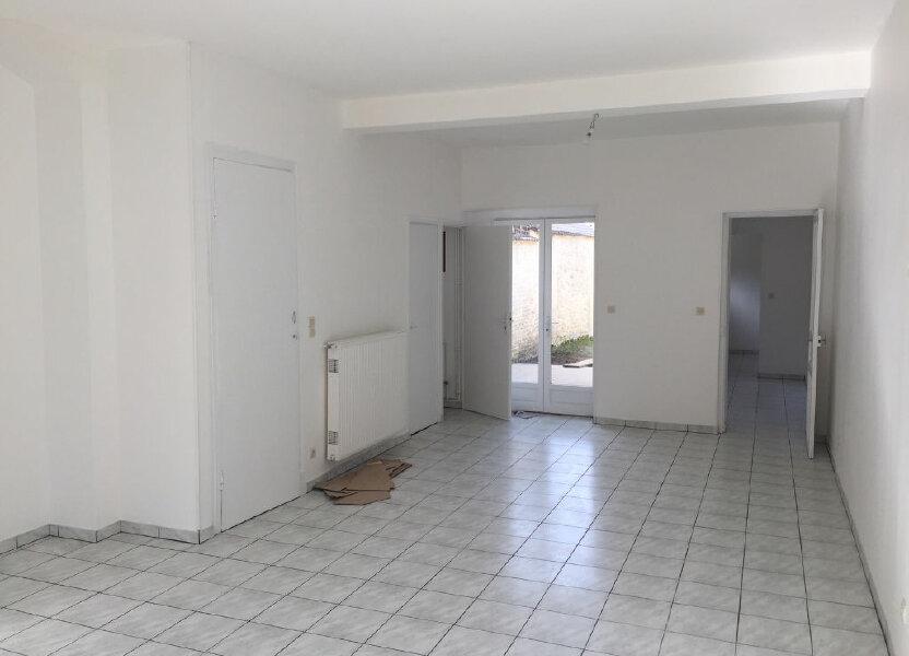 Maison à louer 77m2 à Saint-Quentin