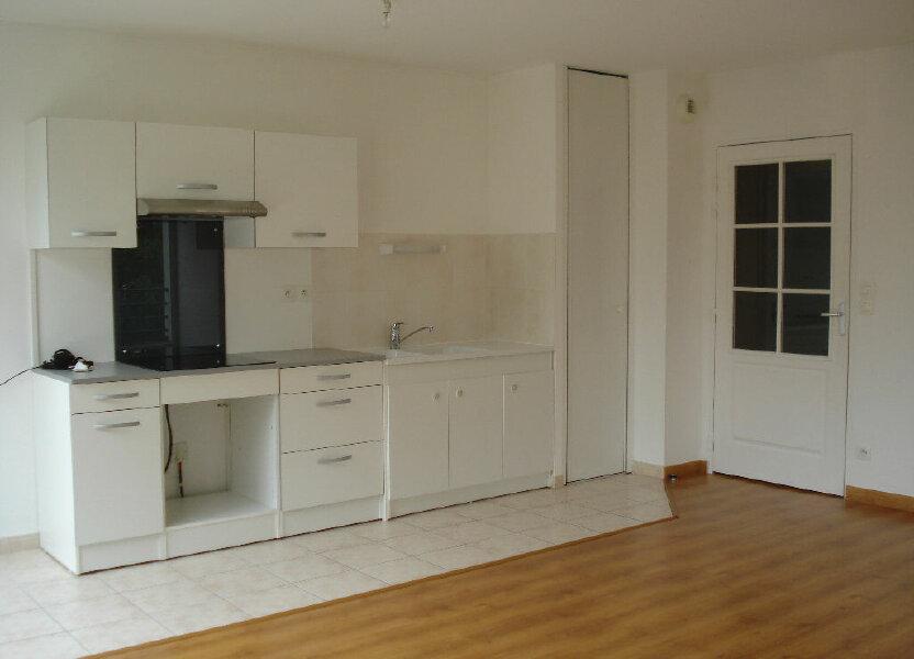 Appartement à vendre 70m2 à Amiens