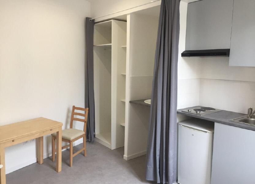 Appartement à louer 11.26m2 à Amiens