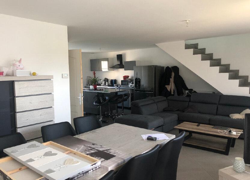 Maison à louer 110m2 à Tergnier