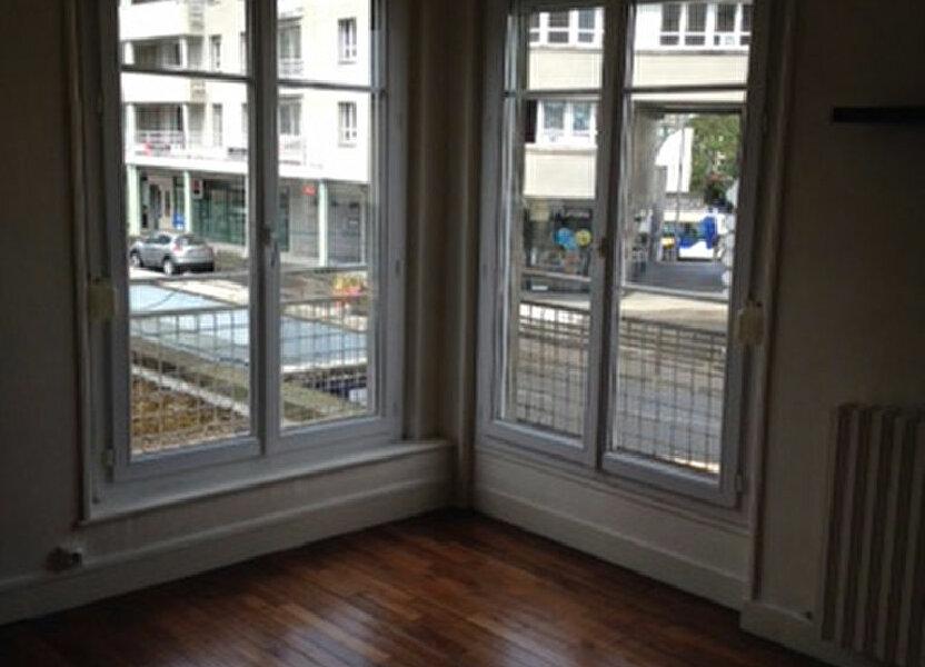 Appartement à louer 47.5m2 à Laon