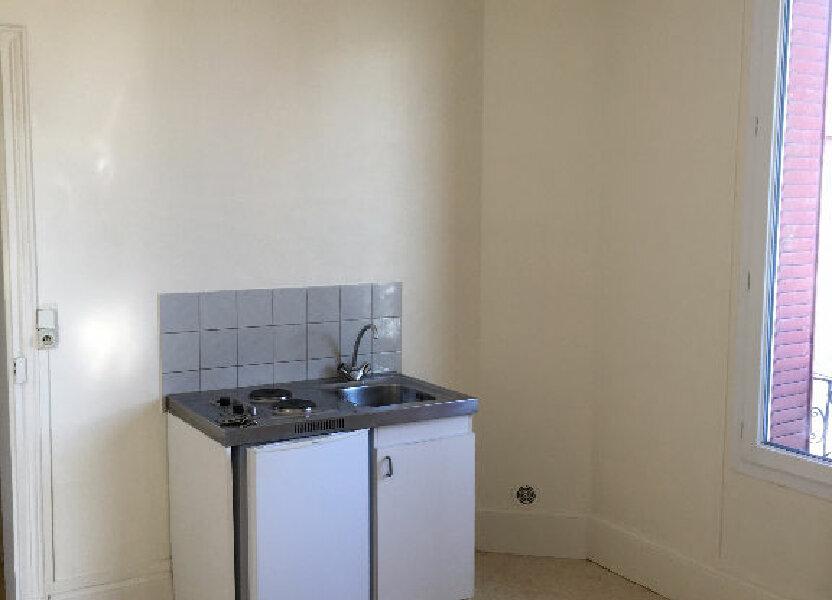 Appartement à louer 25m2 à Chauny
