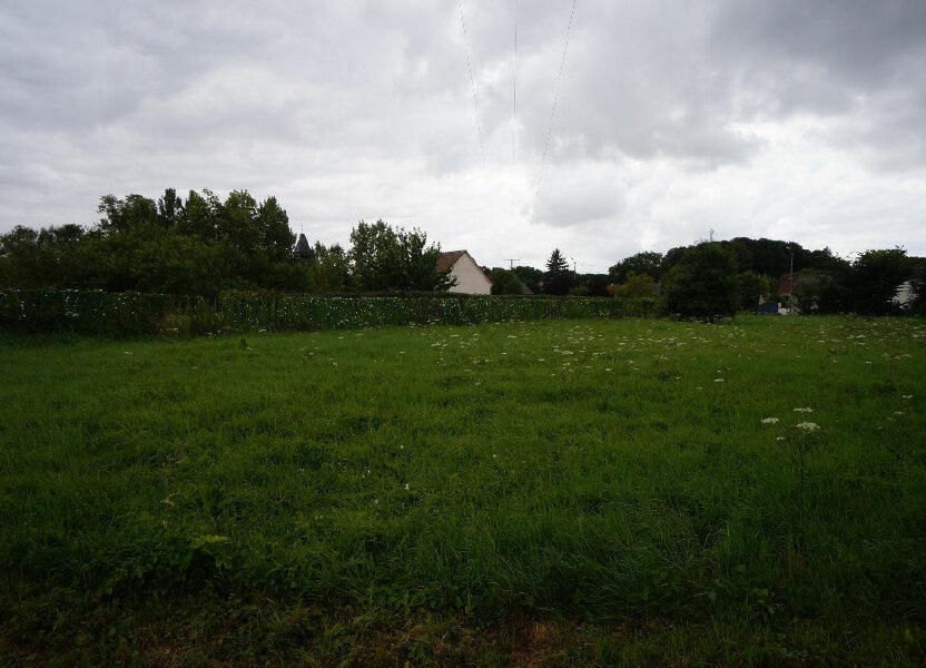 Terrain à vendre 662m2 à Flers-sur-Noye