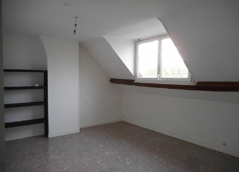 Appartement à louer 36.45m2 à Amiens