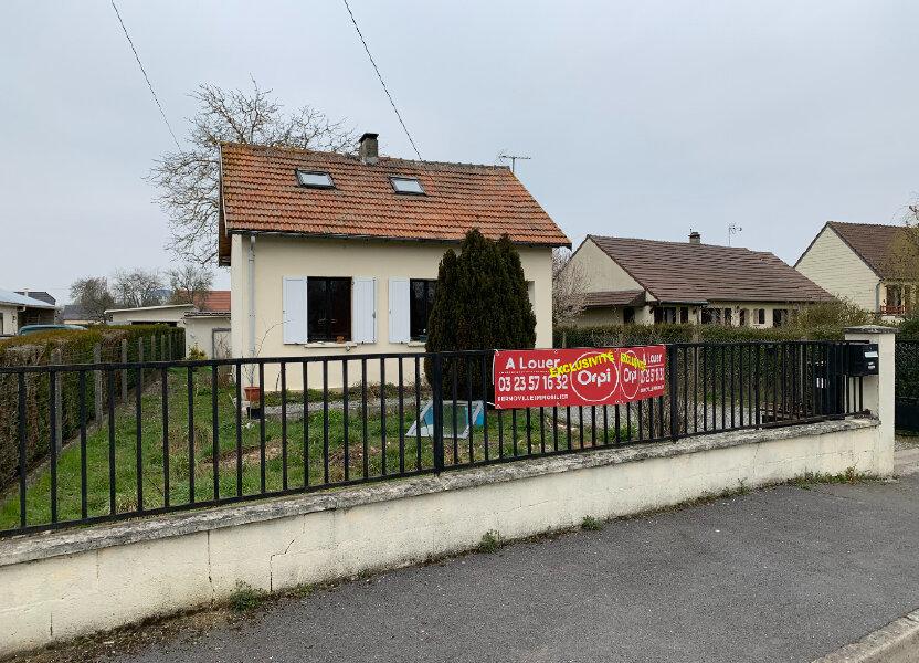 Maison à louer 66m2 à Beautor