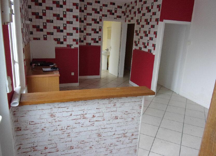 Maison à louer 103.87m2 à Monchy-Lagache