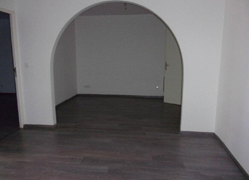 Appartement à louer 56.21m2 à Saint-Quentin