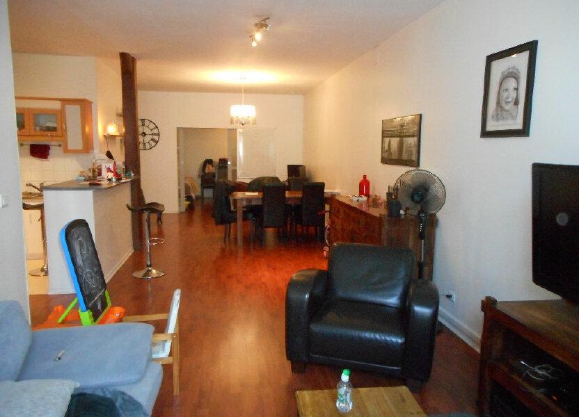 Appartement à louer 84m2 à Amiens