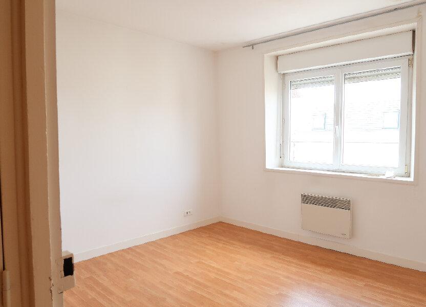 Appartement à louer 43.2m2 à Saint-Quentin