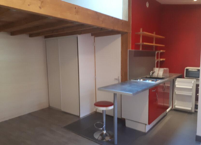 Appartement à louer 24m2 à Amiens