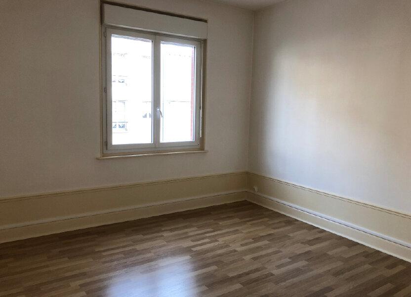 Appartement à louer 60m2 à Chauny