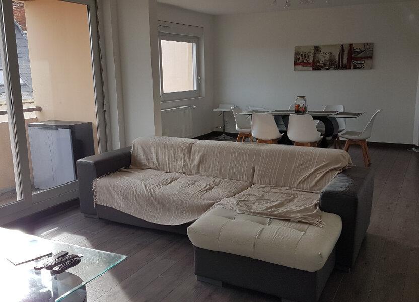 Appartement à vendre 106m2 à Saint-Quentin
