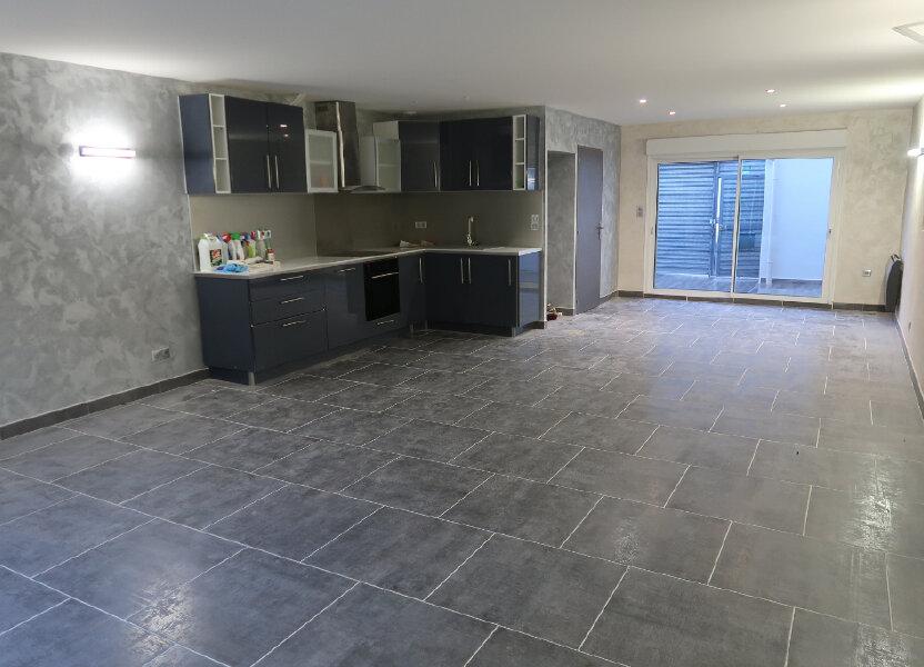 Maison à vendre 123m2 à Saint-Quentin
